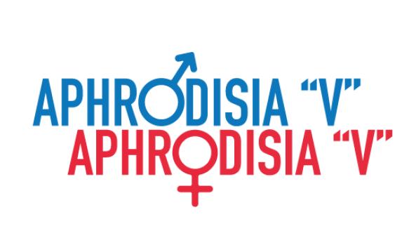 Aphrodisia V pre ženy – 60 kapsúl + Aphrodisia V pre mužov – 60 kapsúl so zľavou -50%