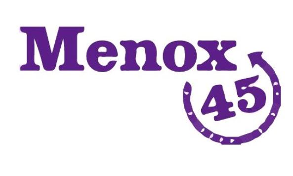 Menox45 zľavový kupón 2€